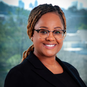 Tiffany M. Jones, DrPH, MPH