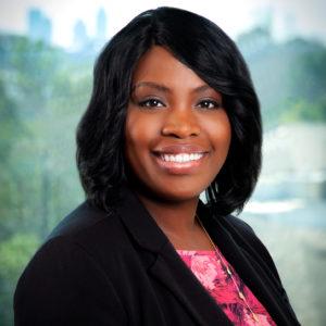 Esther Piervil, PhD, MPH