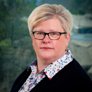 Leslie Siddeley, PMP