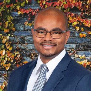 Robert Alexander, PhD, MPH