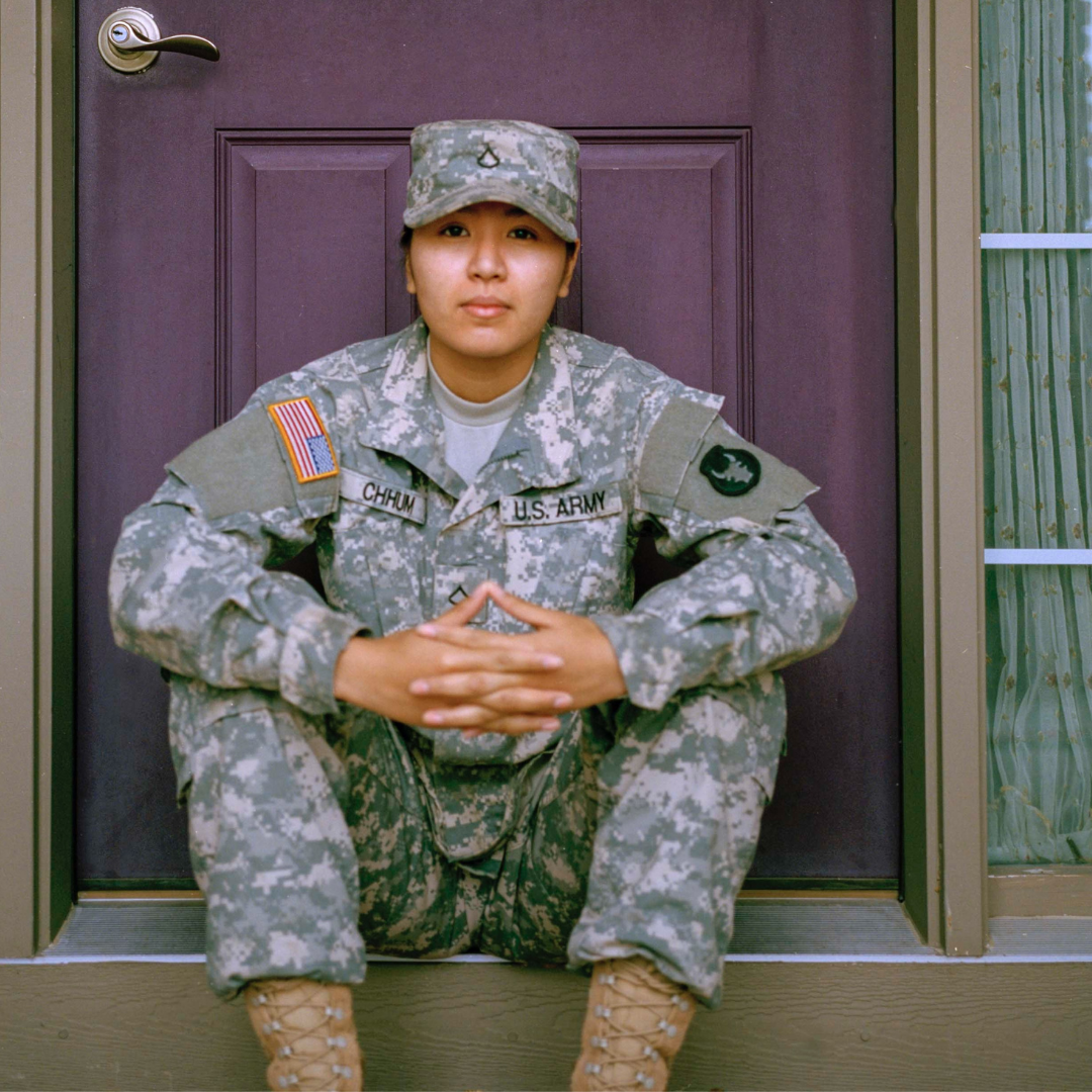 June is PTSD Month